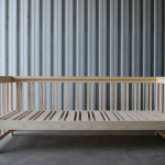Dowel-Daybed