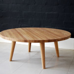 Round-Retro-Coffee-Table
